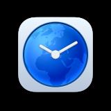 Time Zone Pro Logo